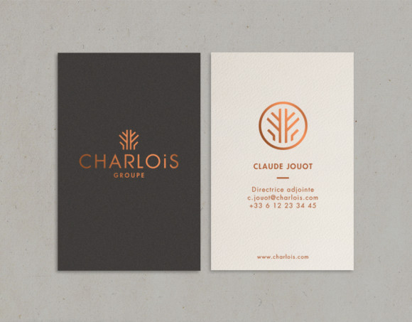 Le Groupe Charlois